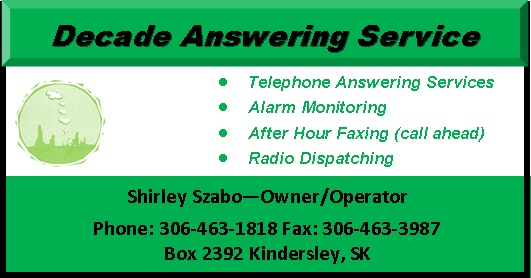 Decade Answering Service