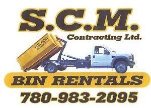 SCM Contracting