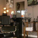 Jax Barbershop