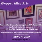 Pepper Alley Arts