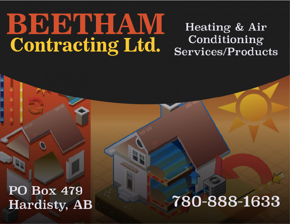 Beetham Contracting Ltd.