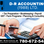 D-R Accounting