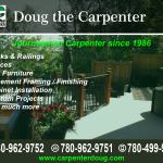 Doug The Carpenter