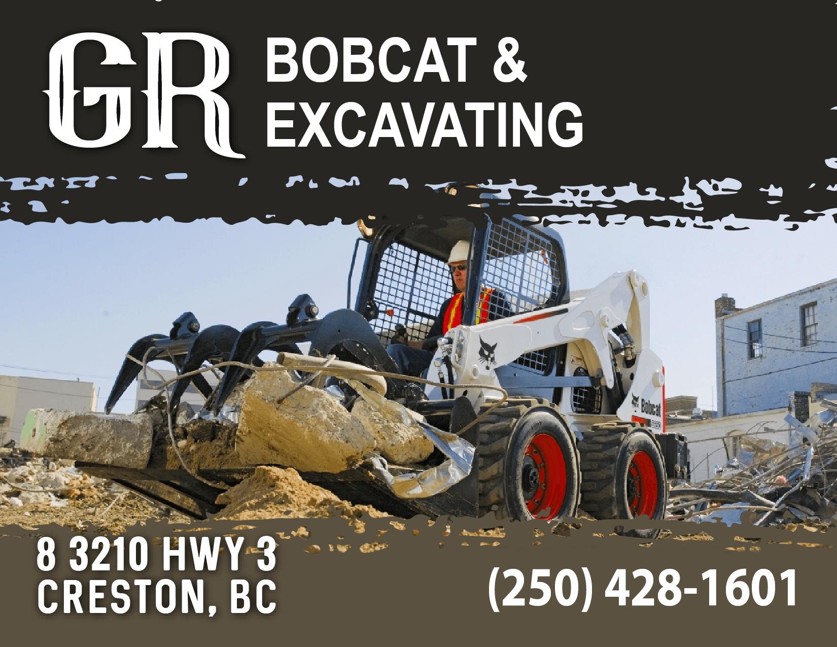 GR Bobcat & Excavating