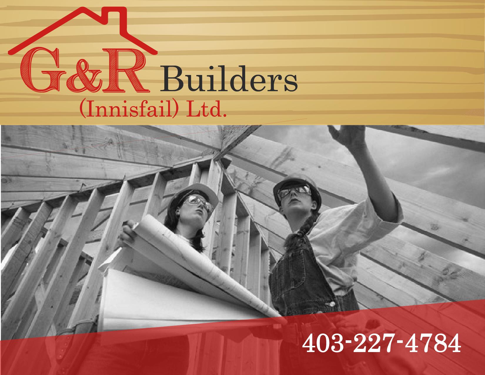 G & R Builders Ltd.