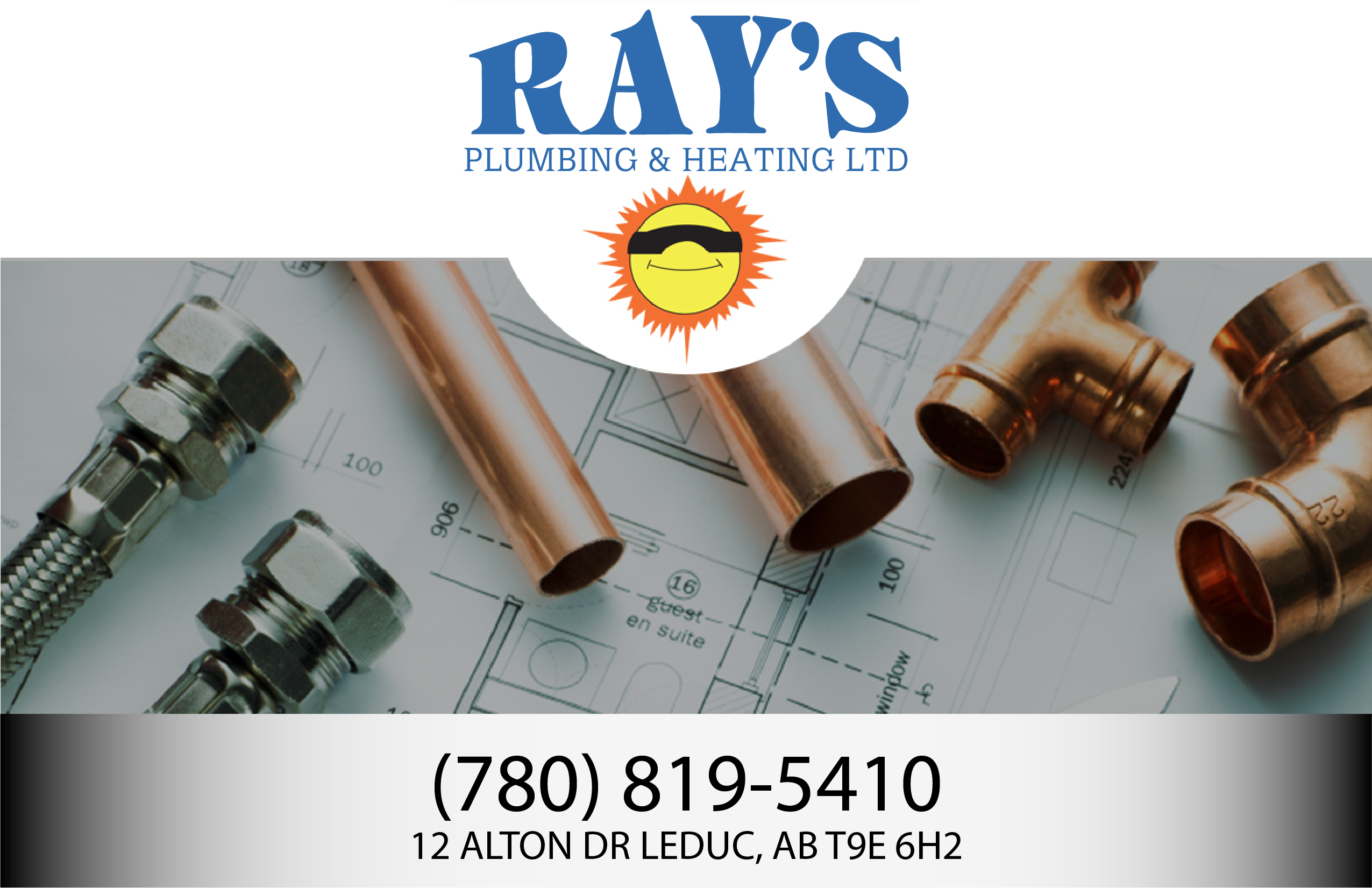 Ray's Plumbing and Heating