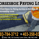 Horseshoe Paving Ltd.
