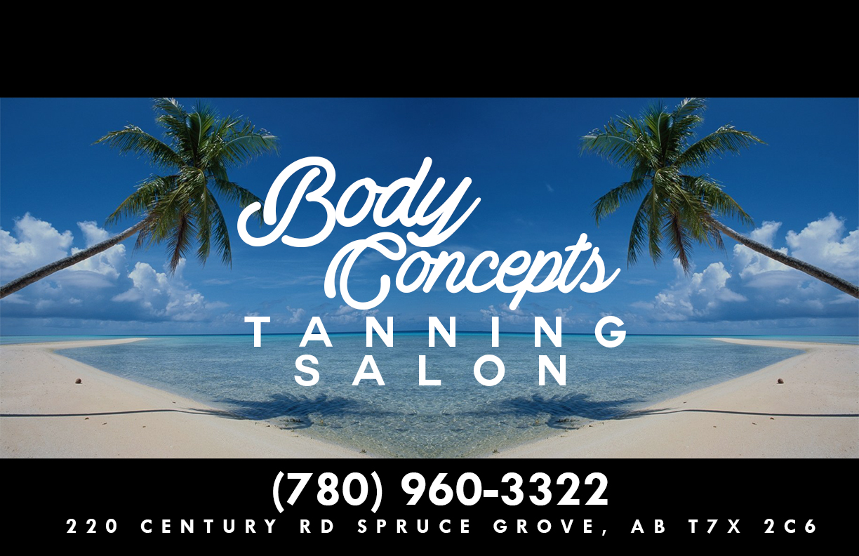 Body Concepts Tanning Salon