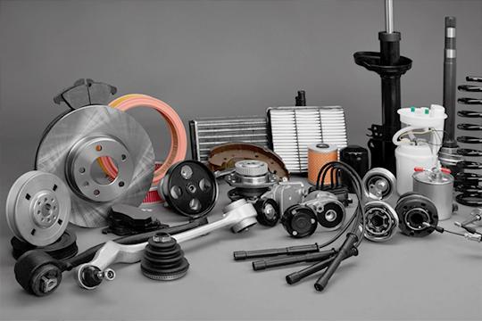 Comrades Parts & Accessories Ltd.