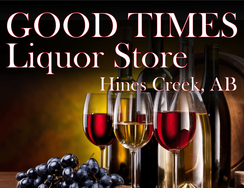Good Times Liquor Store