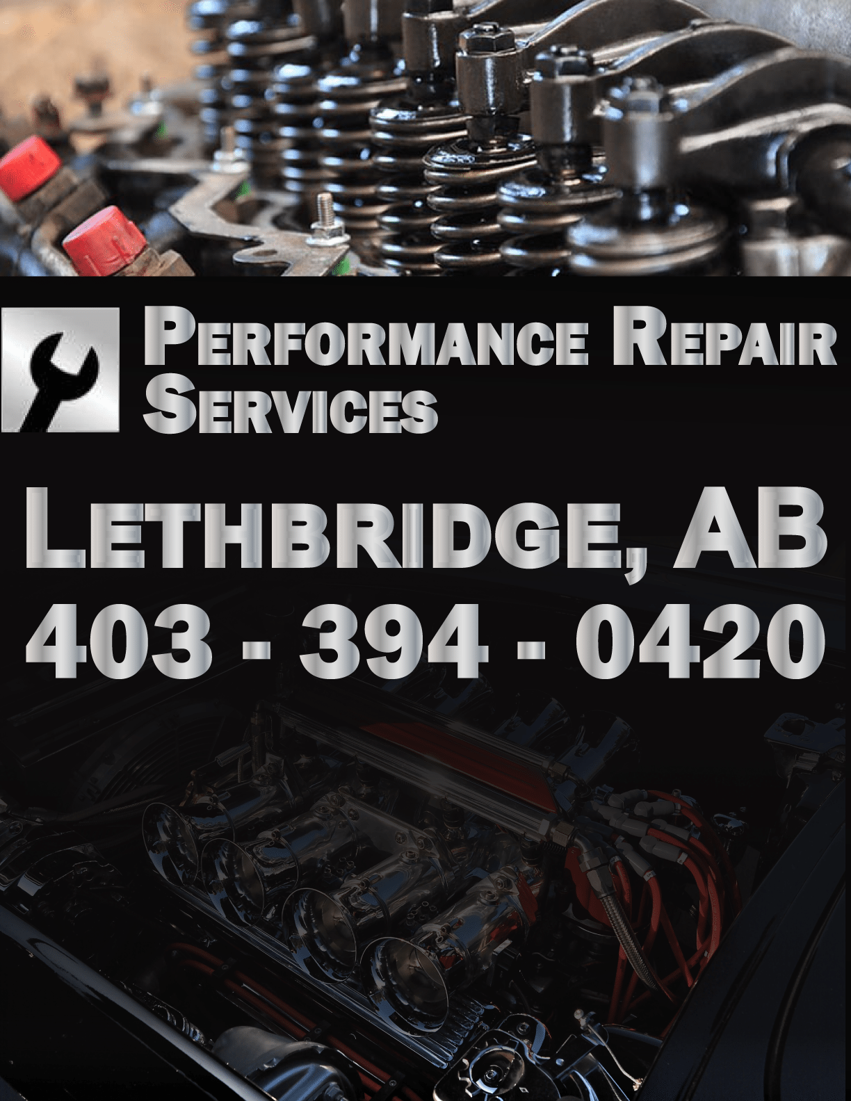 Performance Repair Services