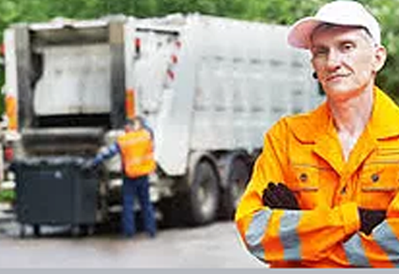 Fox's Disposal Services Ltd