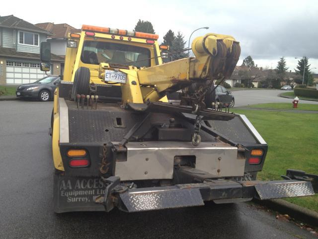 Summerland Towing & Recovery